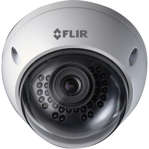 FLIR 3MP Outdoor Dome Camera
