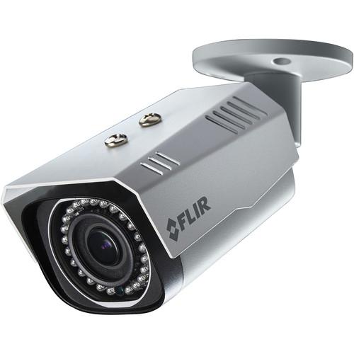 FLIR 3MP Outdoor Bullet Camera