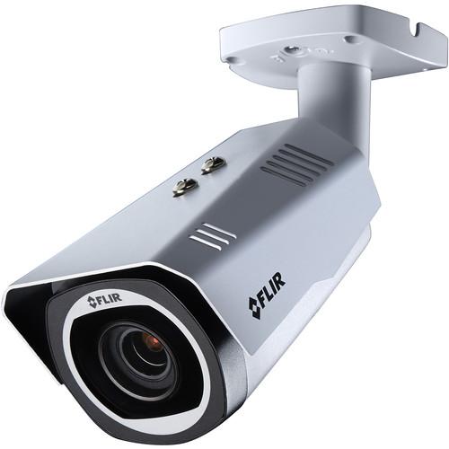 FLIR 3MP Day/Night IR Outdoor Bullet Camera with 3-9mm Motorized Lens