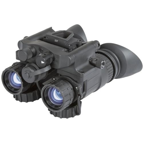 FLIR BNVD-40 2QS 2nd-Generation Compact Dual-Tube Night Vision Binocular (Matte Black)