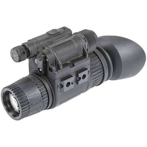 FLIR MNVD 40 2nd Gen QS Multi-Purpose Night Vision Monocular (Matte Black)