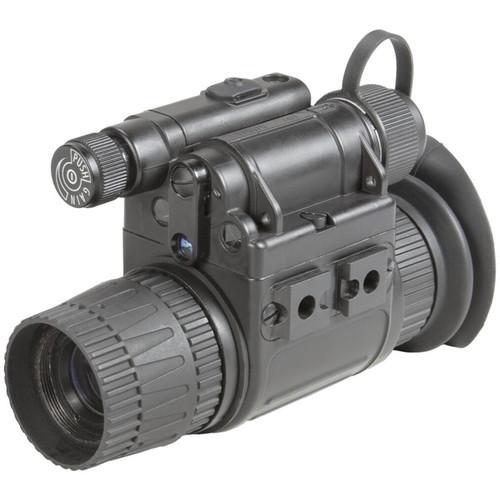 FLIR MNVD-51 2HD 1x 2nd-Gen HD Multi-Purpose Monocular (Matte Black)