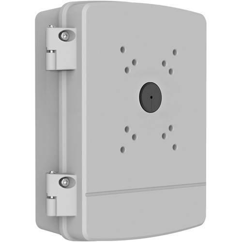 FLIR IP66 Outdoor Power Box for Select IP and MPX Cameras