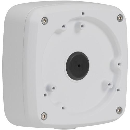 FLIR S4JF4G Circular Outdoor Junction Box for Select Cameras