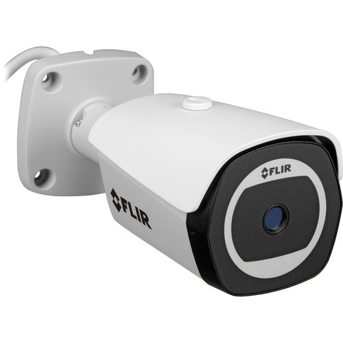 FLIR TCX Thermal Mini Bullet Camera (50° FOV)