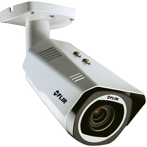FLIR 336 x 240 Tri-Mode Outdoor Thermal Bullet Camera