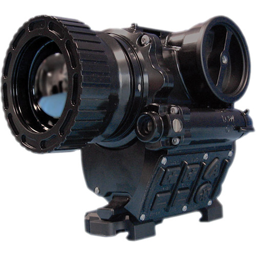 FLIR ThermoSight T50 320x240 Thermal Weapon Sight with Aiming Laser