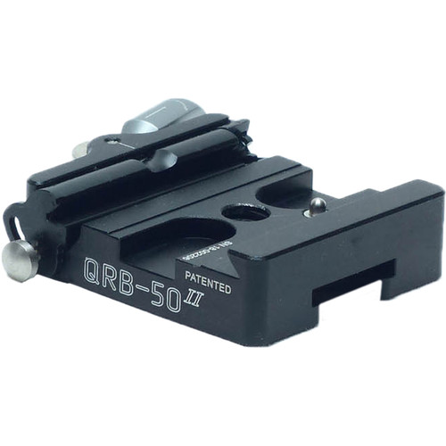 FLM QRB-50 Quick Release Clamp