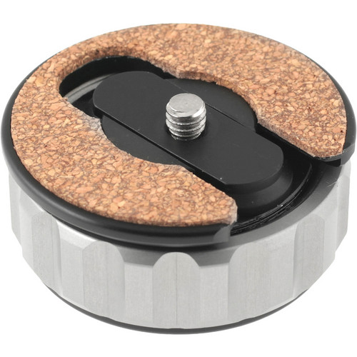 FLM PRB-55 Base and Quick Release Plate