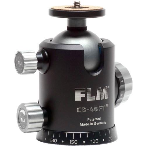 FLM CB-48FT Professional FT-Series Ball Head