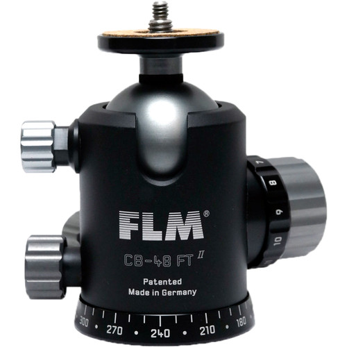 FLM CB-48FTR Professional Series Ball Head