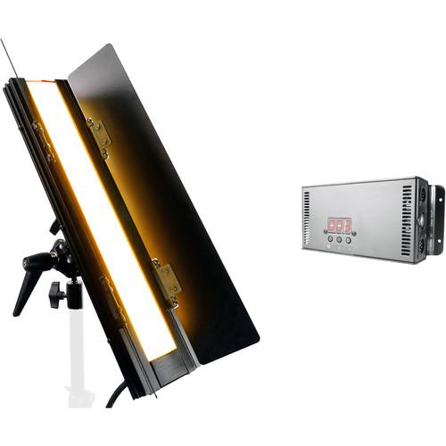 "FloLight BladeLight Tungsten LED Light with DMX (18"")"