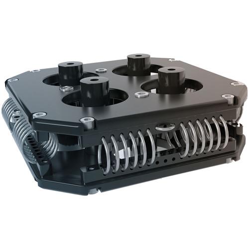FLOWCINE Anti-Vibration Mount #4 for Black Arm Dampening System (42-57 lb)