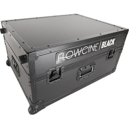 FLOWCINE Replacement Pro Flight Case for Black Arm Dampening System