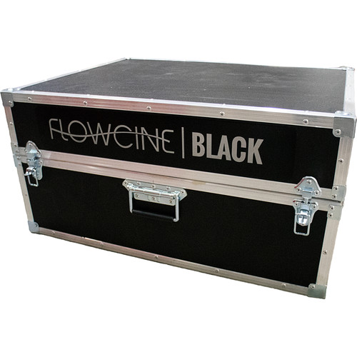 FLOWCINE Replacement Standard Flight Case for Black Arm Dampening System