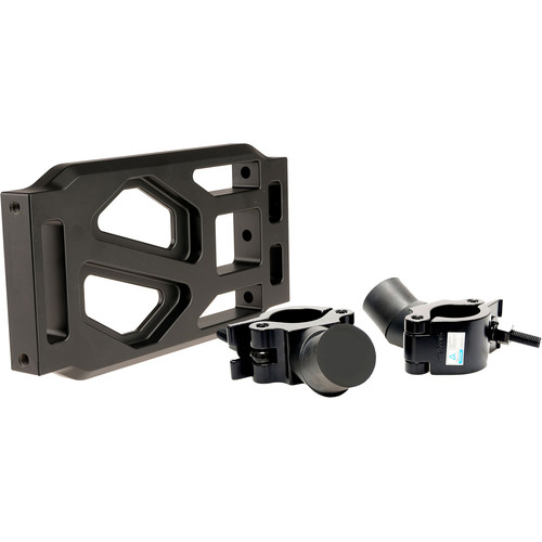 "FLOWCINE 11.8"" Front Extension Block with Set of 2 Rubber Stoppers for Black Arm Dampening System"