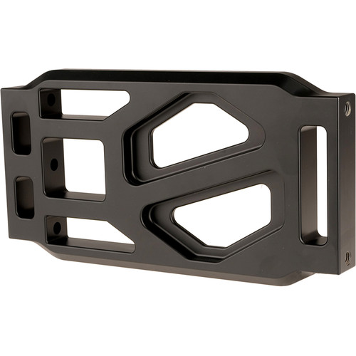 """FLOWCINE Front Extension Block for Black Arm Dampening System (11.8"""", Up to 52 lb)"""