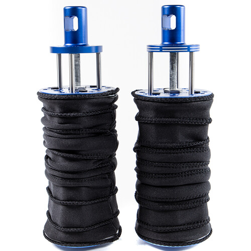 FLOWCINE Blue Spring Core for xARM Stabilization Arm (37 to 49.5 lb)