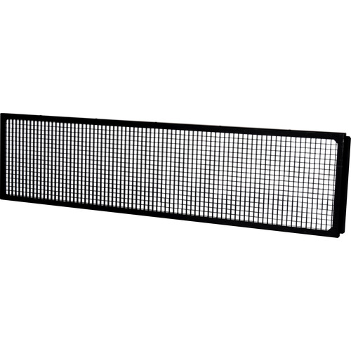 Fluotec 50-Degree Eggcrate Grid for CineLight Production 120