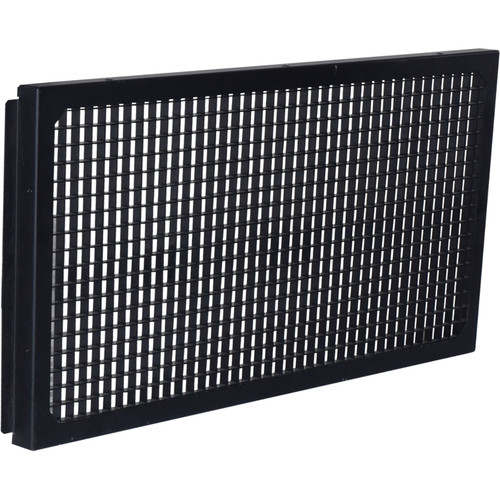 Fluotec 50-Degree Eggcrate Grid for CineLight Production 60