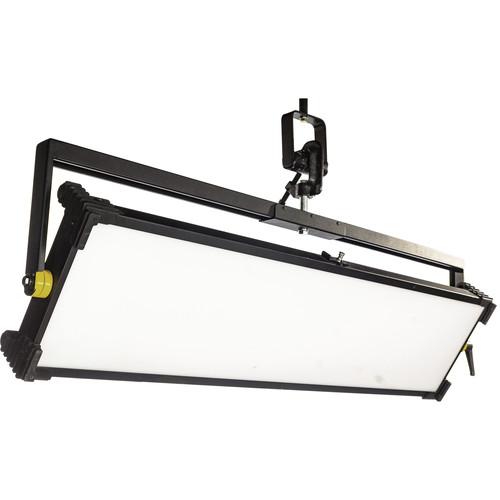Fluotec CineLight Production 120 Tunable SoftLIGHT LED Panel (Yoke)