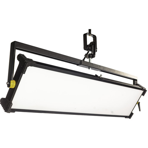 Fluotec CineLight Production 120 Tunable SoftLIGHT LED Panel (Yoke)