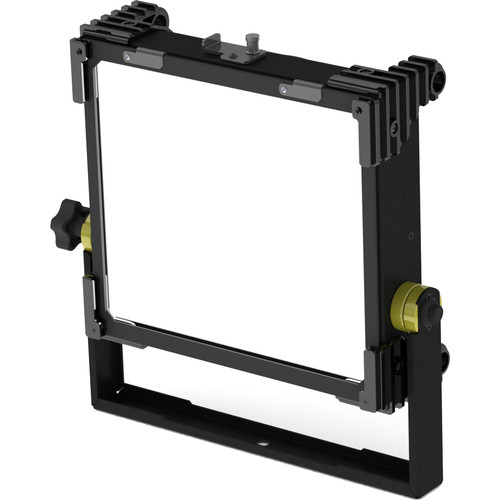 Fluotec CineLight Production 30 Tunable SoftLIGHT LED Panel (V-Mount Battery Plate and AC Power)
