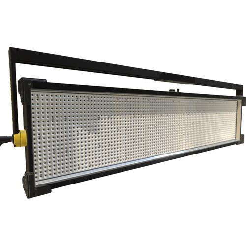 Fluotec CineLight Studio 120 266W 4' Tunable Long Throw SoftLIGHT LED Panel (Yoke Mount)