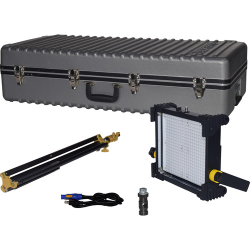 Fluotec CineLight Studio 30 Gold Mount Long Throw 1-Light Kit