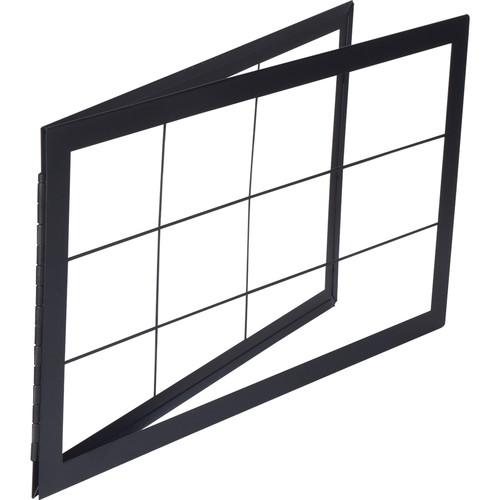 Fluotec Filter Holder for StudioLED 650 Panel