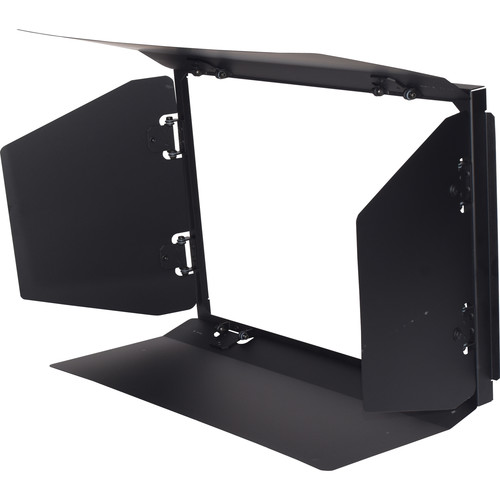 Fluotec 4-Leaf Barndoor Set for StudioLED 650 Panels