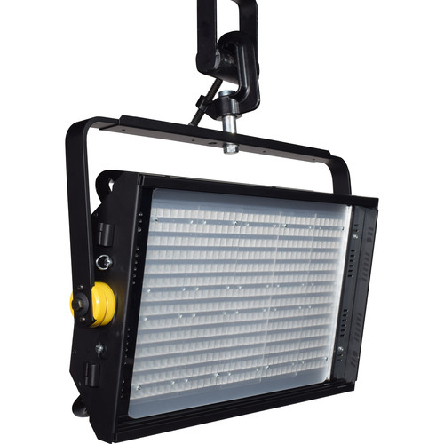 Fluotec StudioLED 450 Tungsten 135W Light Panel with 16' PowerCON Cable