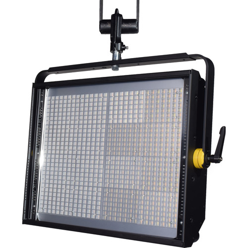 Fluotec StudioLED 650 Daylight 210W Light Panel with 16' PowerCON Cable