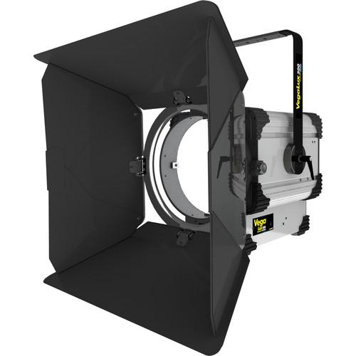 "Fluotec VegaLux 500 Daylight 16"" StudioLED Fresnel"