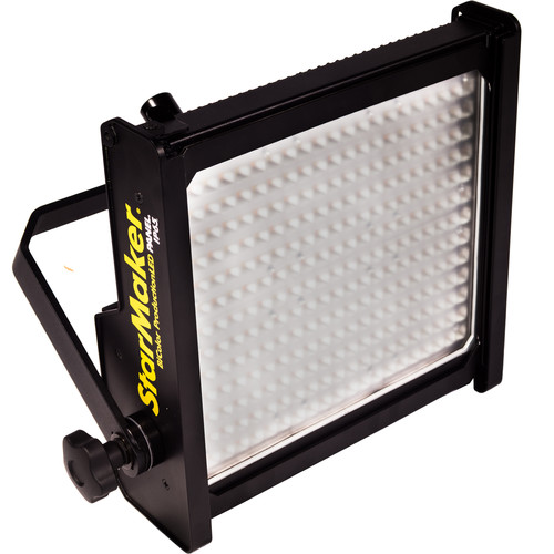 Fluotec StarMaker IP65 Tunable 80W Light Panel (Gold Mount)