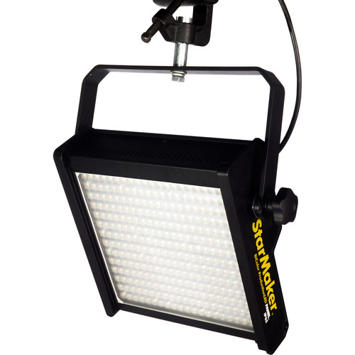 Fluotec Starmaker HP Full Weather Proof. Tunable, Led Light Panel V-Mount 66W.