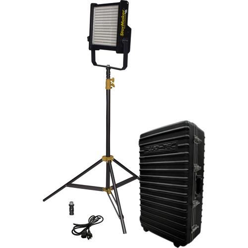 Fluotec StarMaker HP Weatherproof LED Bi-Color LED Panel Pack 1 (V-Mount)