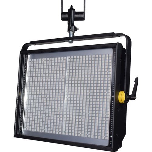 Fluotec Studioled 650 HP Tunable 163W. Light Panel/ Powercon Cable.