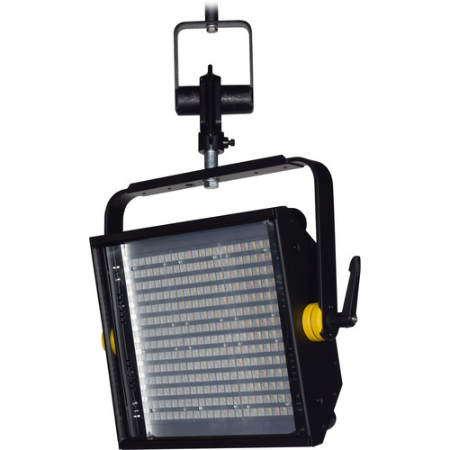 Fluotec Studioled 250 Hp Tungsten 66 W Light Panel Ac Cord With Powercon Conector 16 Ft (4.82 M)