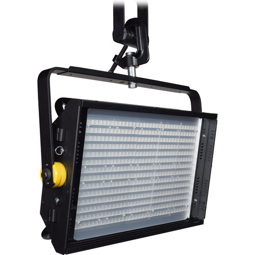 Fluotec Studioled 450 Hp Daylight 110 W Light Panel Ac Cord With Powercon Conector 16 Ft (4.82 M)