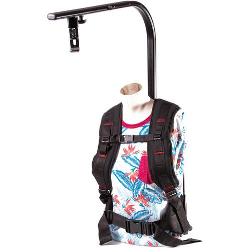 FLYCAM Basic Flowline Camera Rig Support Vest (6.6 to 16.5 lb)