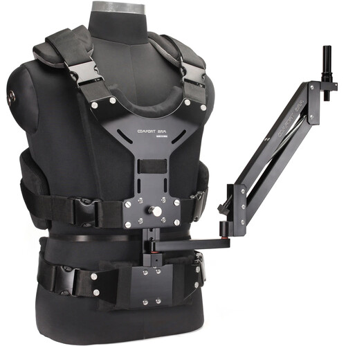 FLYCAM Comfort Arm Vest Support for Camera Stabilizers