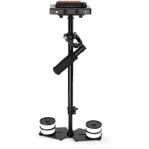 FLYCAM 5000 Video Stabilizer with Quick Release Plate and Table Clamp