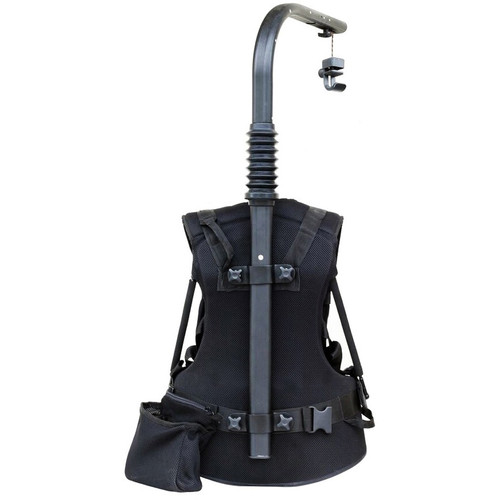 FLYCAM Flowline 750N Professional Ergonomic Camera Support Vest
