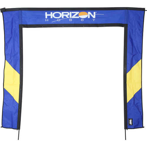 FlySight Horizon 5 x 5' Square Race Gate (5-Pack)