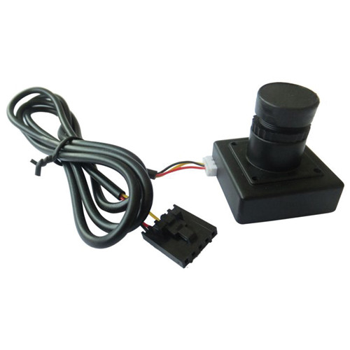 "FlySight Color 1/3"" CCD Camera for FPV"