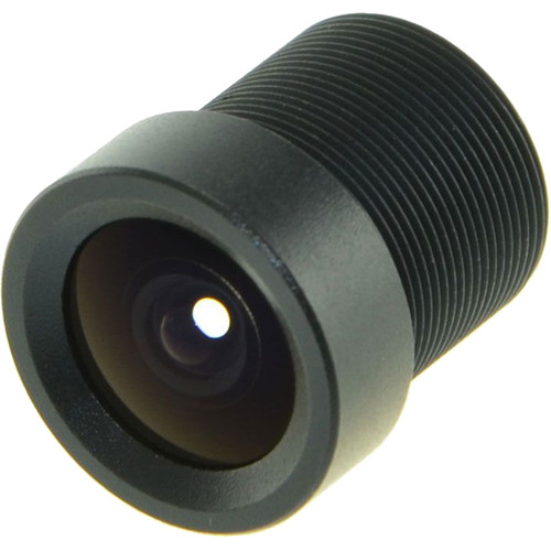 FlySight 2.5mm IR-Block Lens for HS1177 FPV Camera