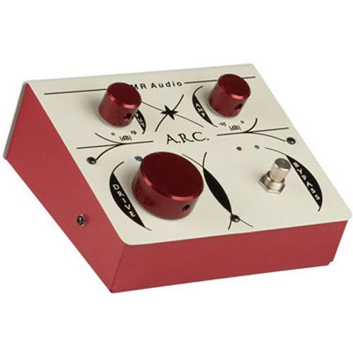 FMR Audio A.R.C. - Instrument Processor