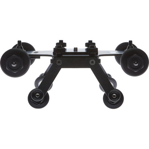 Foba AMOVE Camera Dolly for COMBITUBE Rails