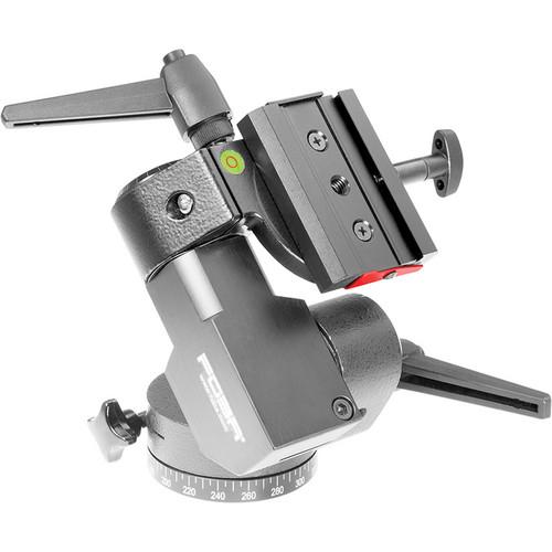 Foba Asmia Q Dual Tilting Head with Quick Release Unit
